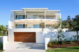 Structural Pine Sunshine Coast - modern home