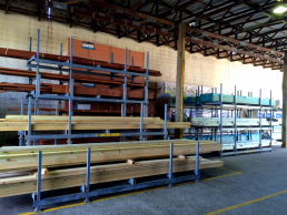 merbau timber South Brisbane timber yard