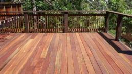 spotted gum timber Brisbane