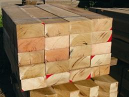hardwood Timber Supplies Sunshine Coast