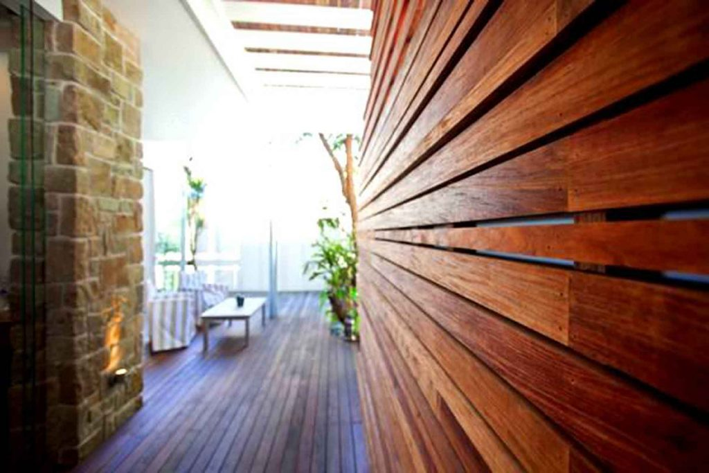 spotted gum timber sunshine coast suppliers South Brisbane external cladding