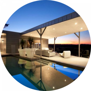 certified timber suppliers South Brisbane pool home