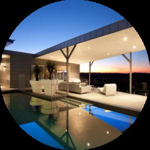 certified timber brisbane - pool home