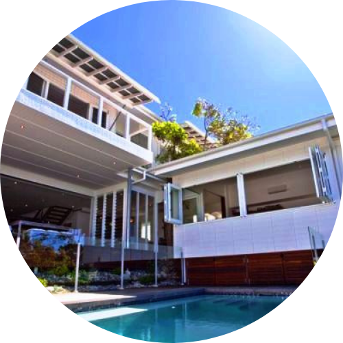certified timber brisbane - patio and pool