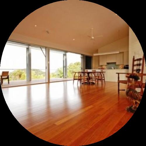 Decking Timber - Indoor Flooring