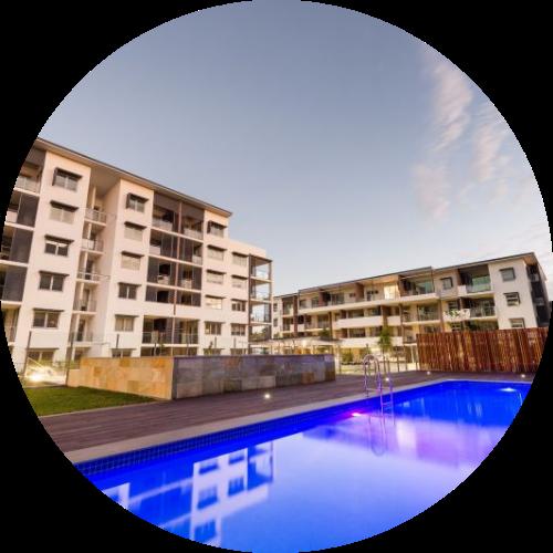 Composite Decking Sunshine Coast - hotel