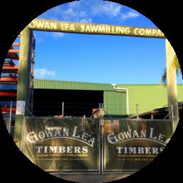 Timber Merchants in Sunshine Coast - GLT storefront