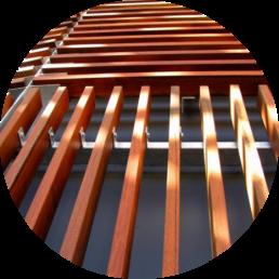 Timber Supplies Brisbane - wooden cladding
