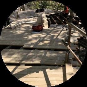 decking Brisbane - noosa boardwalk