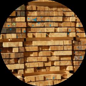 timber flooring Brisbane - timber slabs